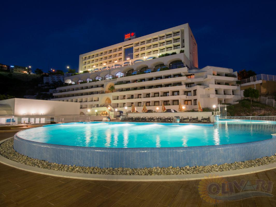Hotel Sunce Neum Bosnia Herzegovina
