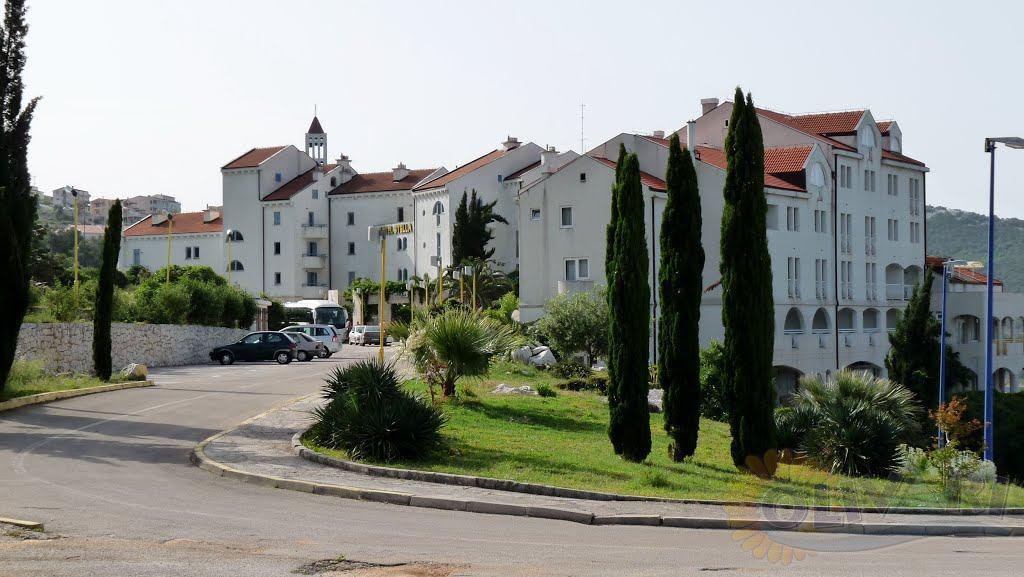 Hotel Stella Neum Bosnia Herzegovina