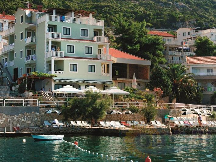 Hotel Posejdon Neum Bosnia Herzegovina