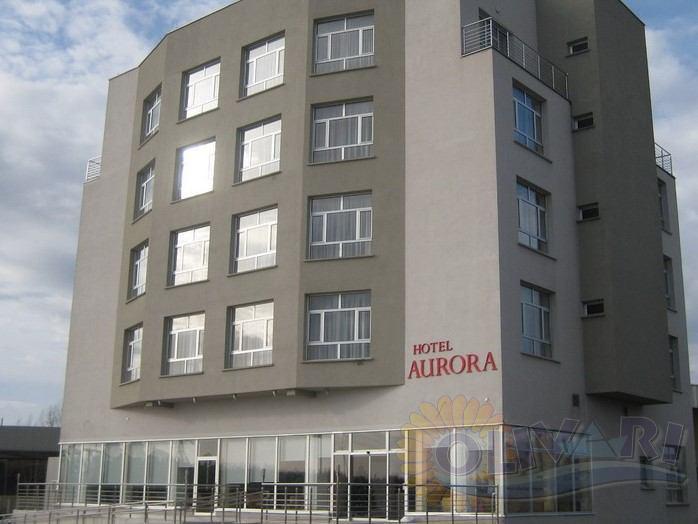 Hotel Aurora Novi Sad Vojvodina Serbia Travel Agency