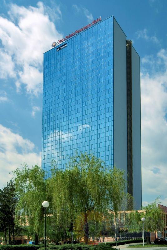 Hotel Panorama Zagreb Croatia Travel Agency Olivari
