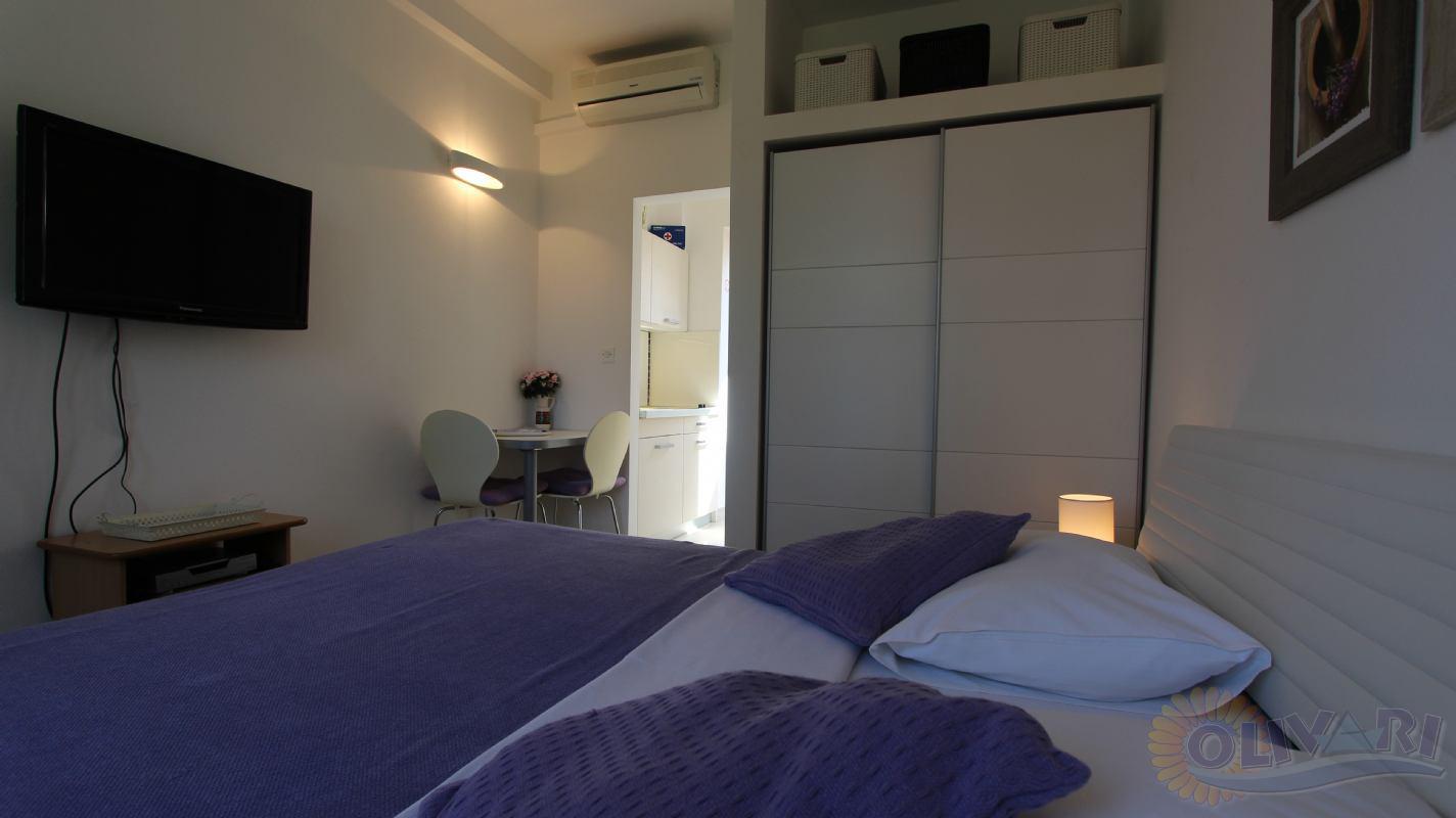 Apartman John Studio