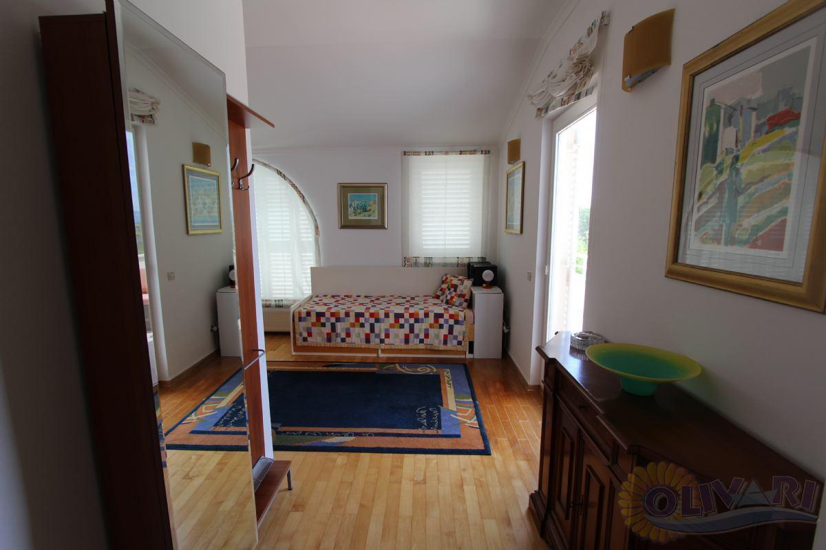 Vacation house Slava island Krk Malinska