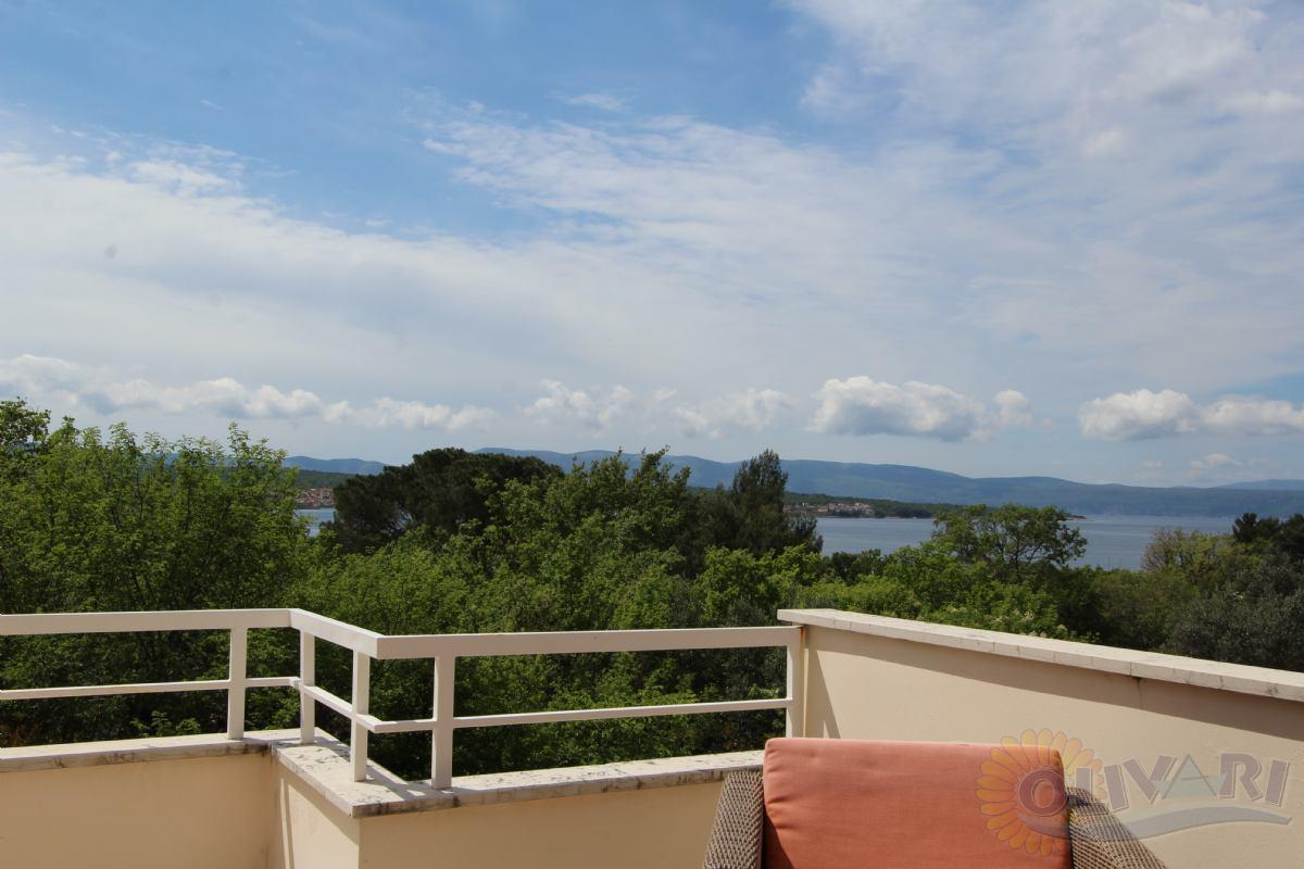 Vacation house Slava island Krk Malinska