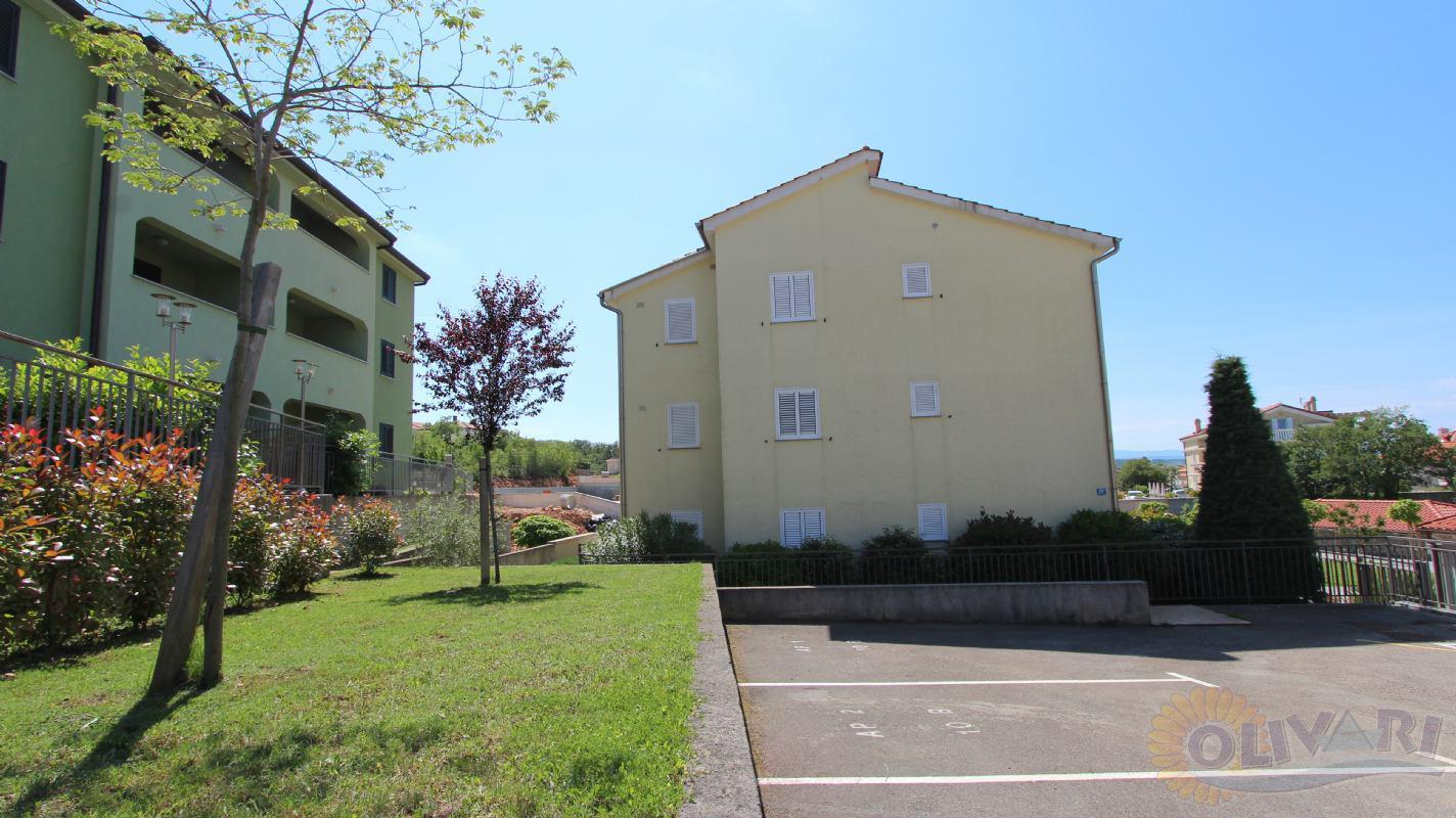 Apartments Suzana island Krk Malinska