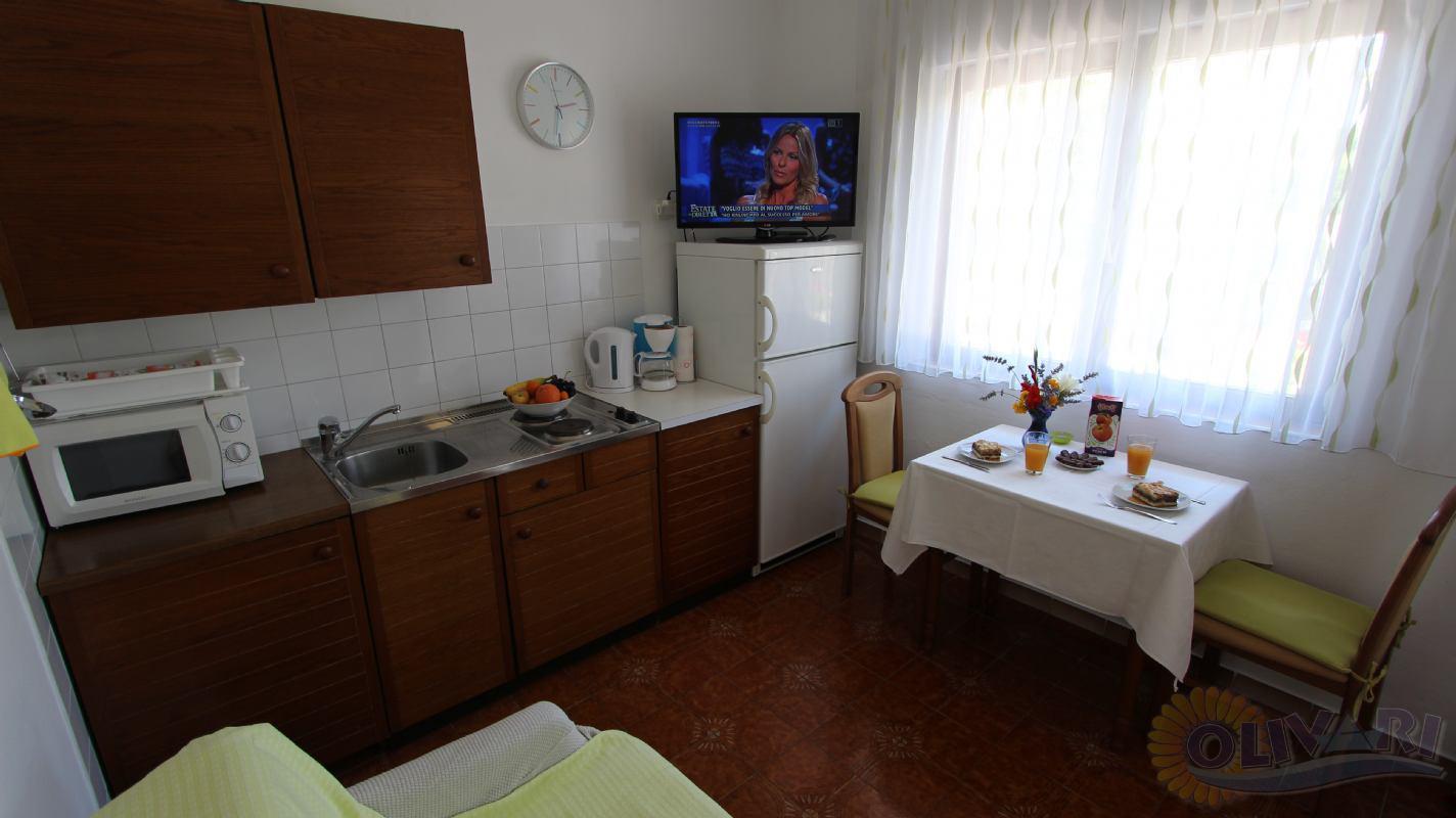 Apartment Miro Studio