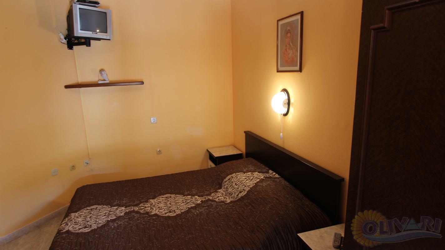 Apartment Elizabeth 1  Studio