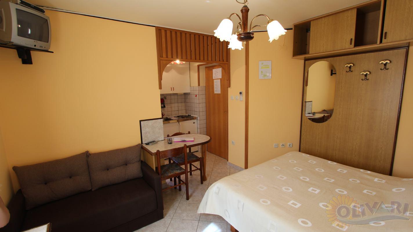 Apartment Elizabeth 3  Studio
