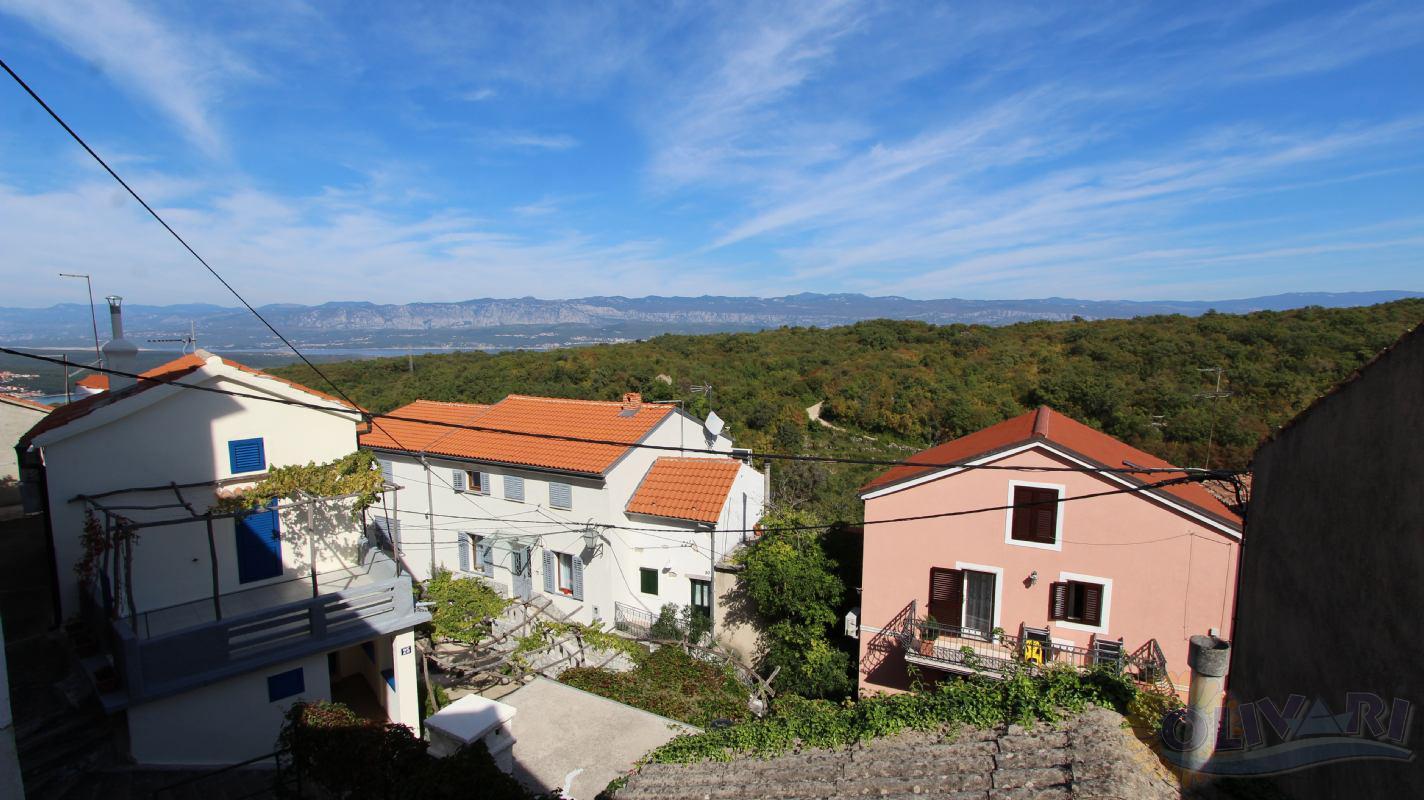 Apartment Plese island Krk Dobrinj
