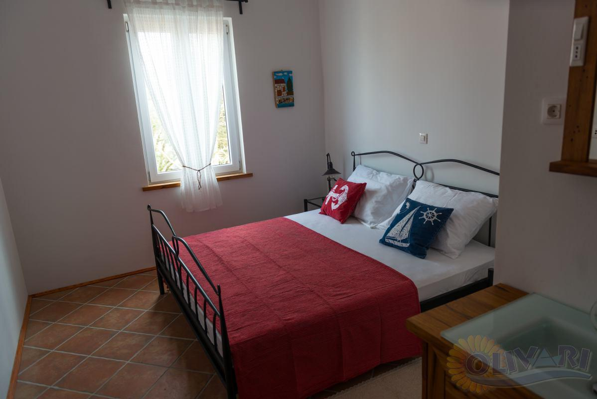 The house Sunčana obala Room 7