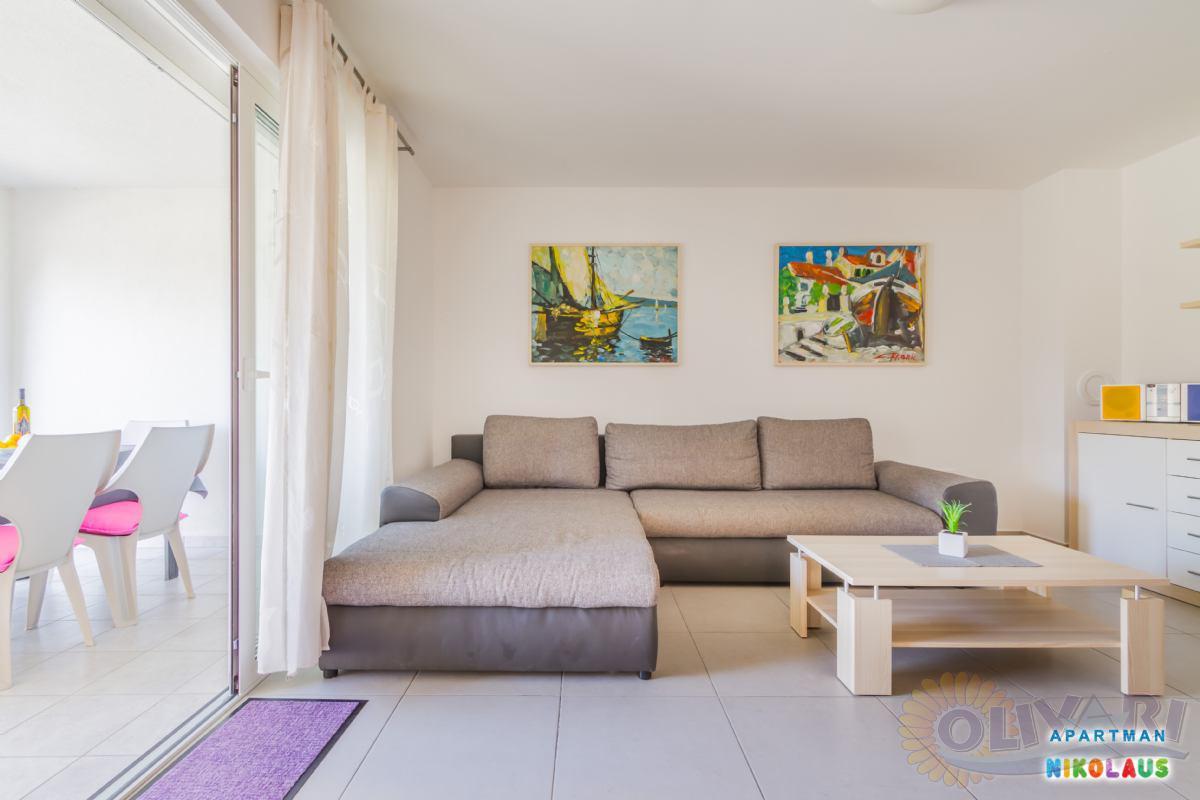 Apartment Nikolaus