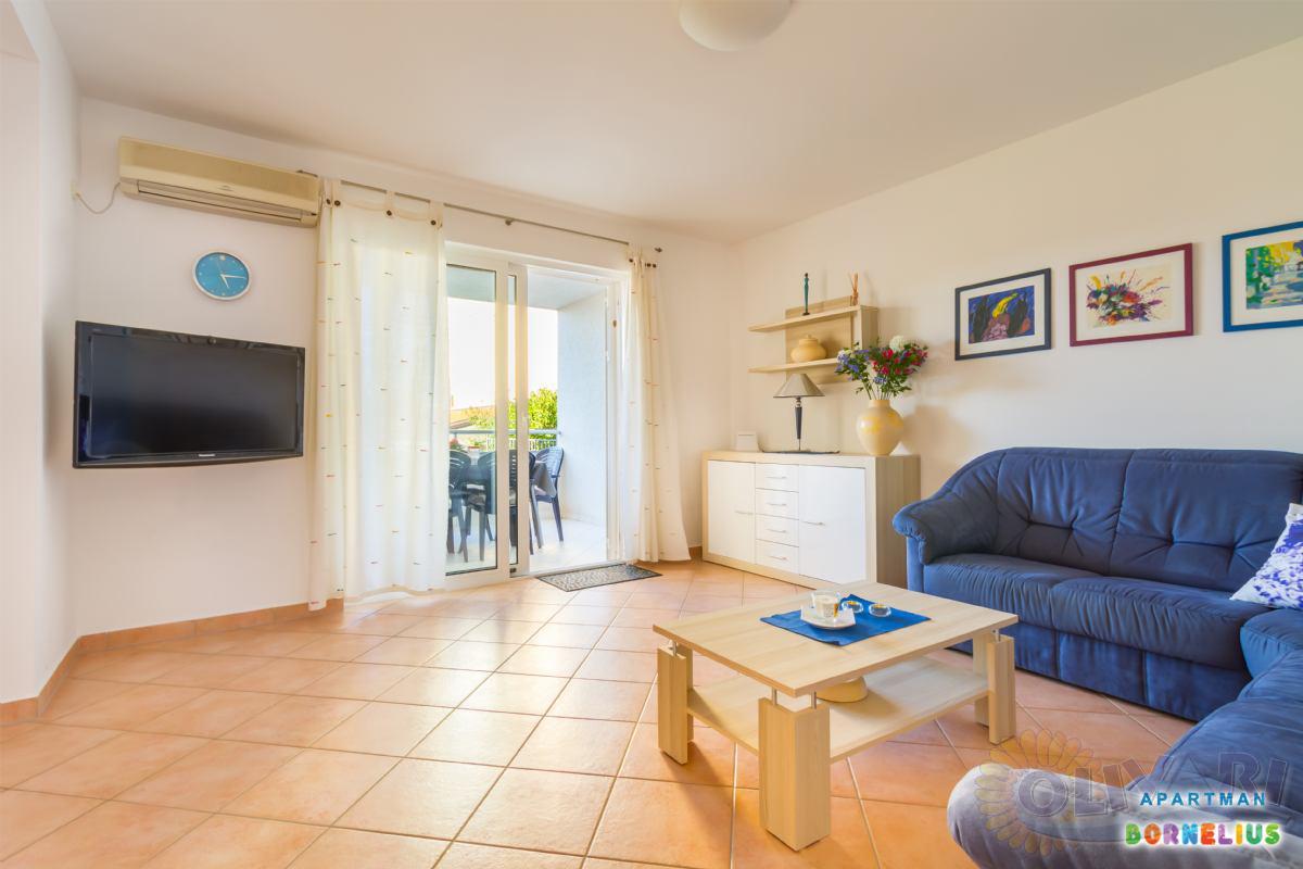Apartment Bornelius