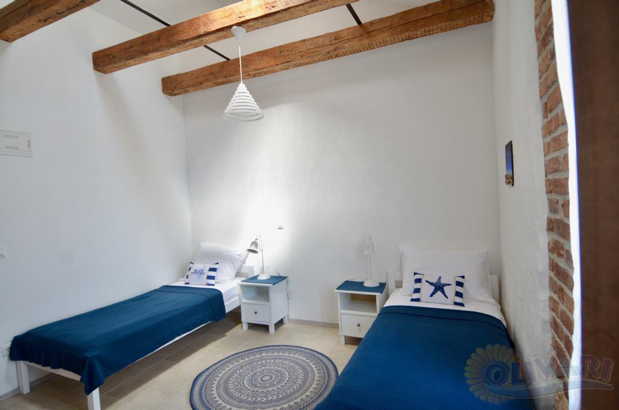 The house Sunčana obala Room 5