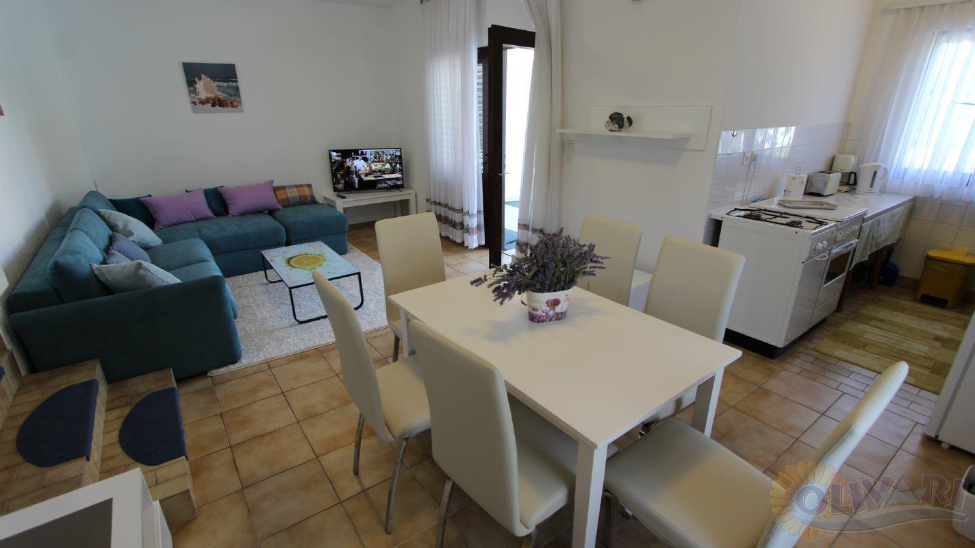 Apartment Miro 4