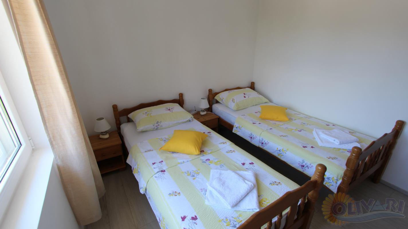 Apartment Lidija island Krk Malinska