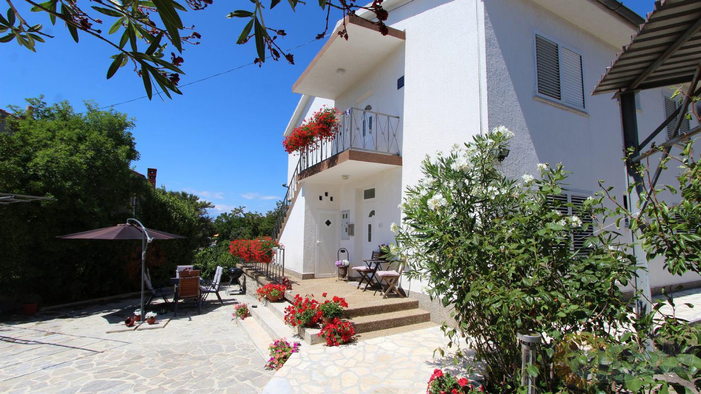 Apartments Stijak island Krk Malinska