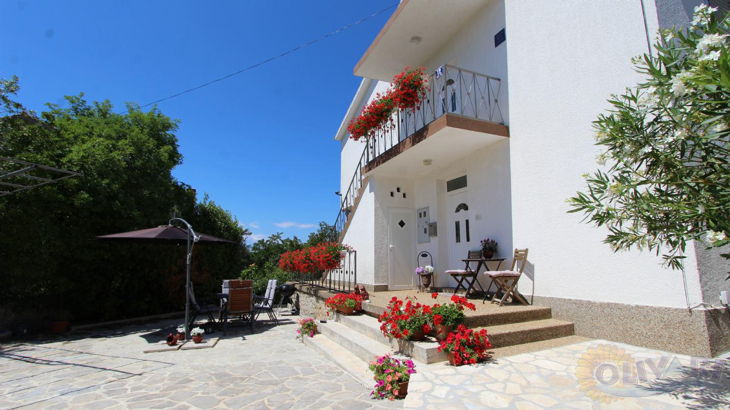Apartman Lidija, otok Krk, Malinska