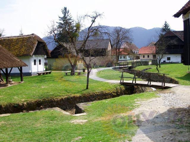 Wellness in the heart of Croatia