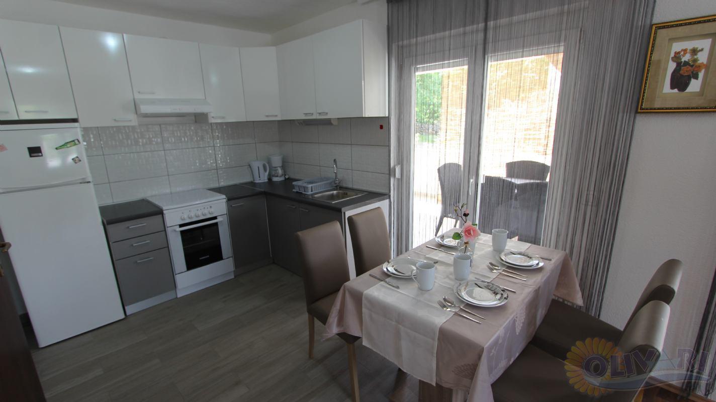 Apartman Bećiri 1, Otok Krk, Maršići