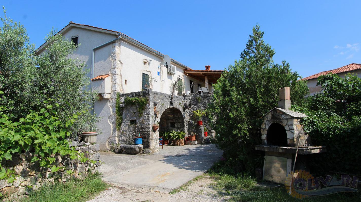 Ferienwohnungen Puric, Insel Krk, Sveti Vid - Malinska
