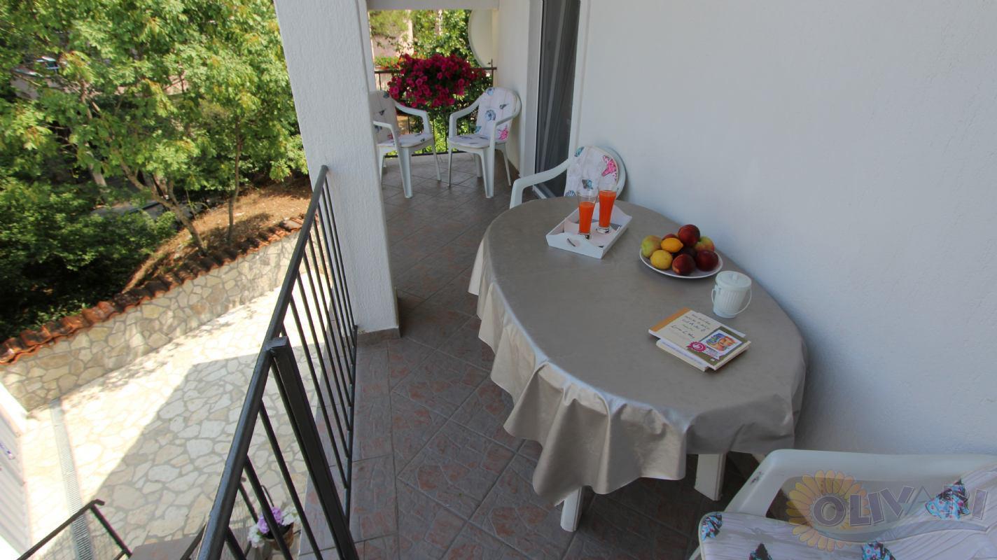 Apartman Igor, otok Krk, Malinska