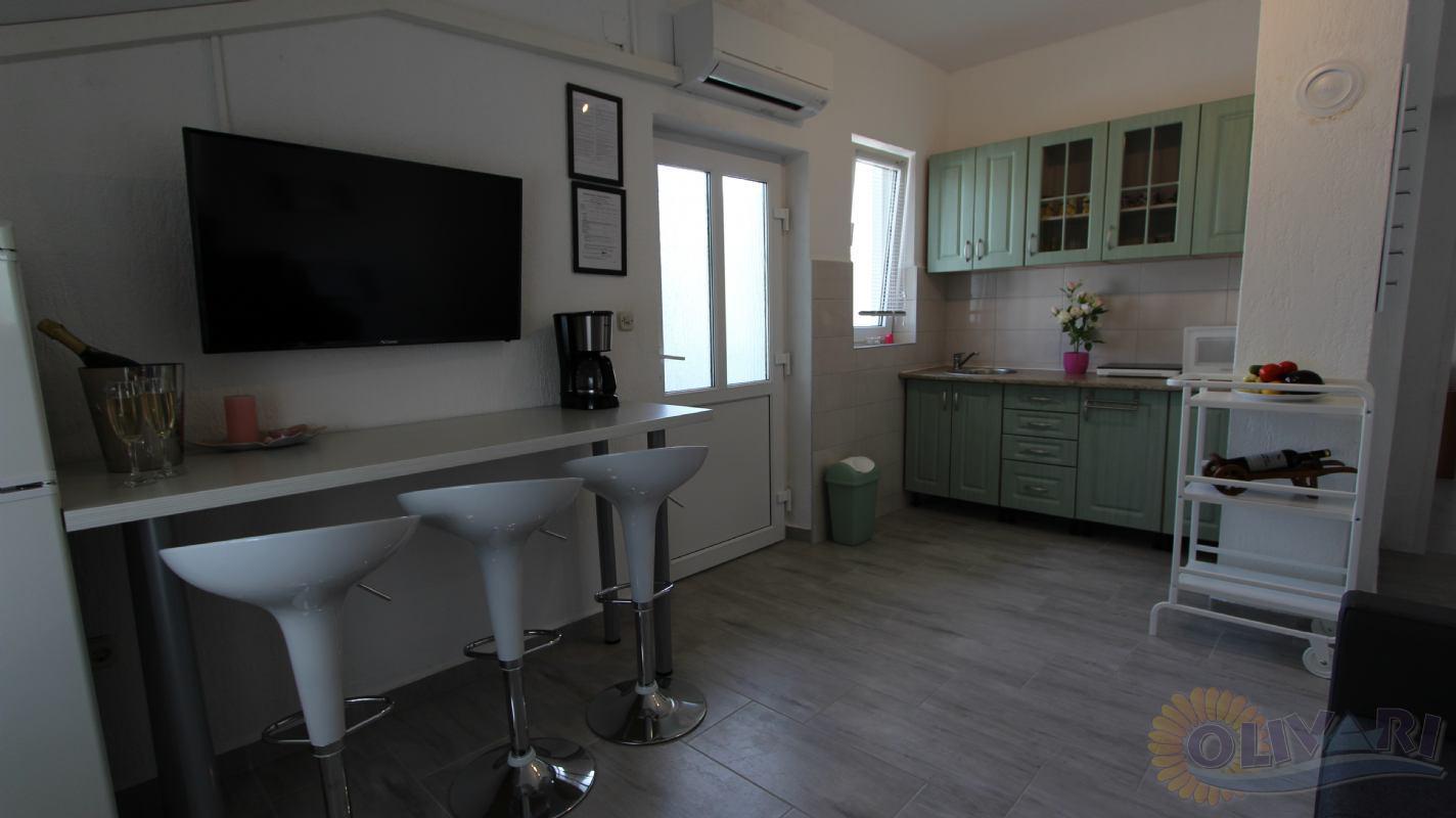 Apartman Igor otok Krk Malinska