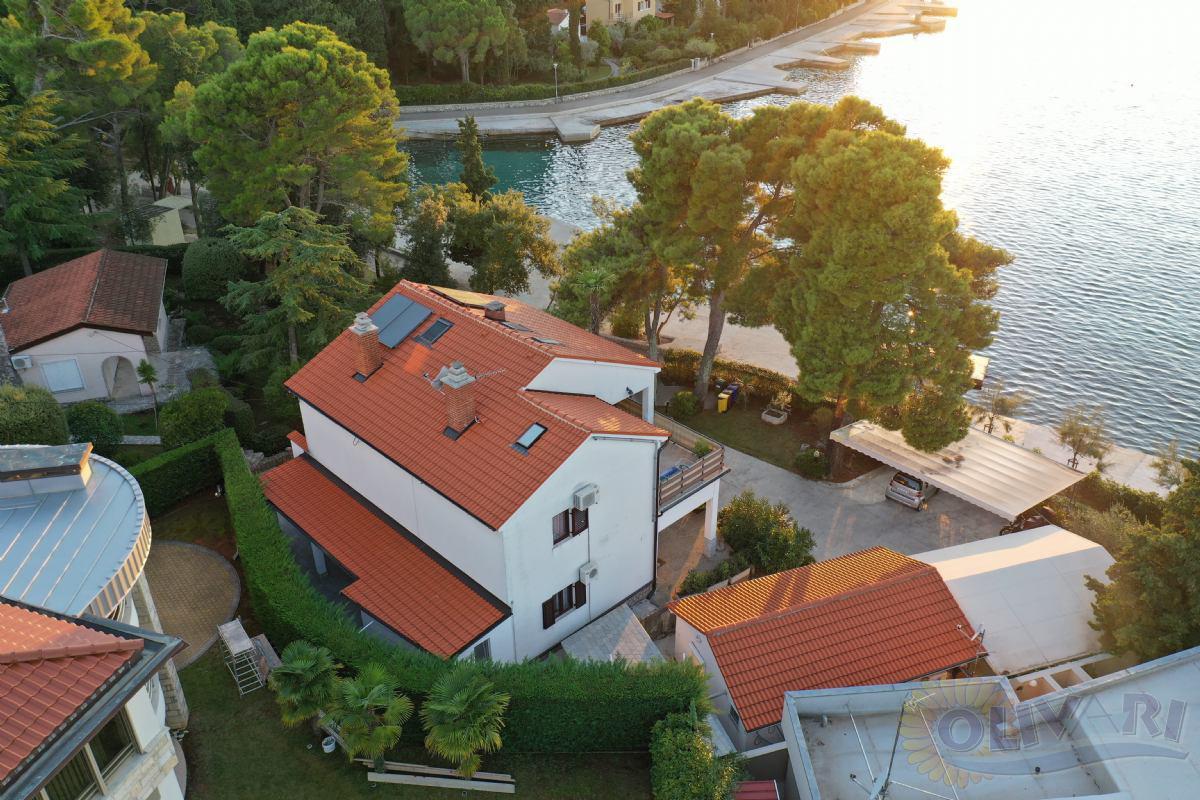 Ferienwohnungen Olivari, Insel Krk, Malinska