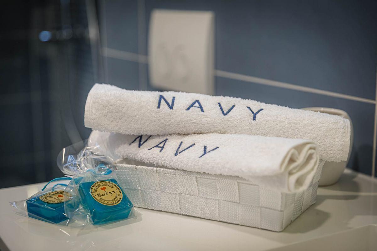 Apartman Navy