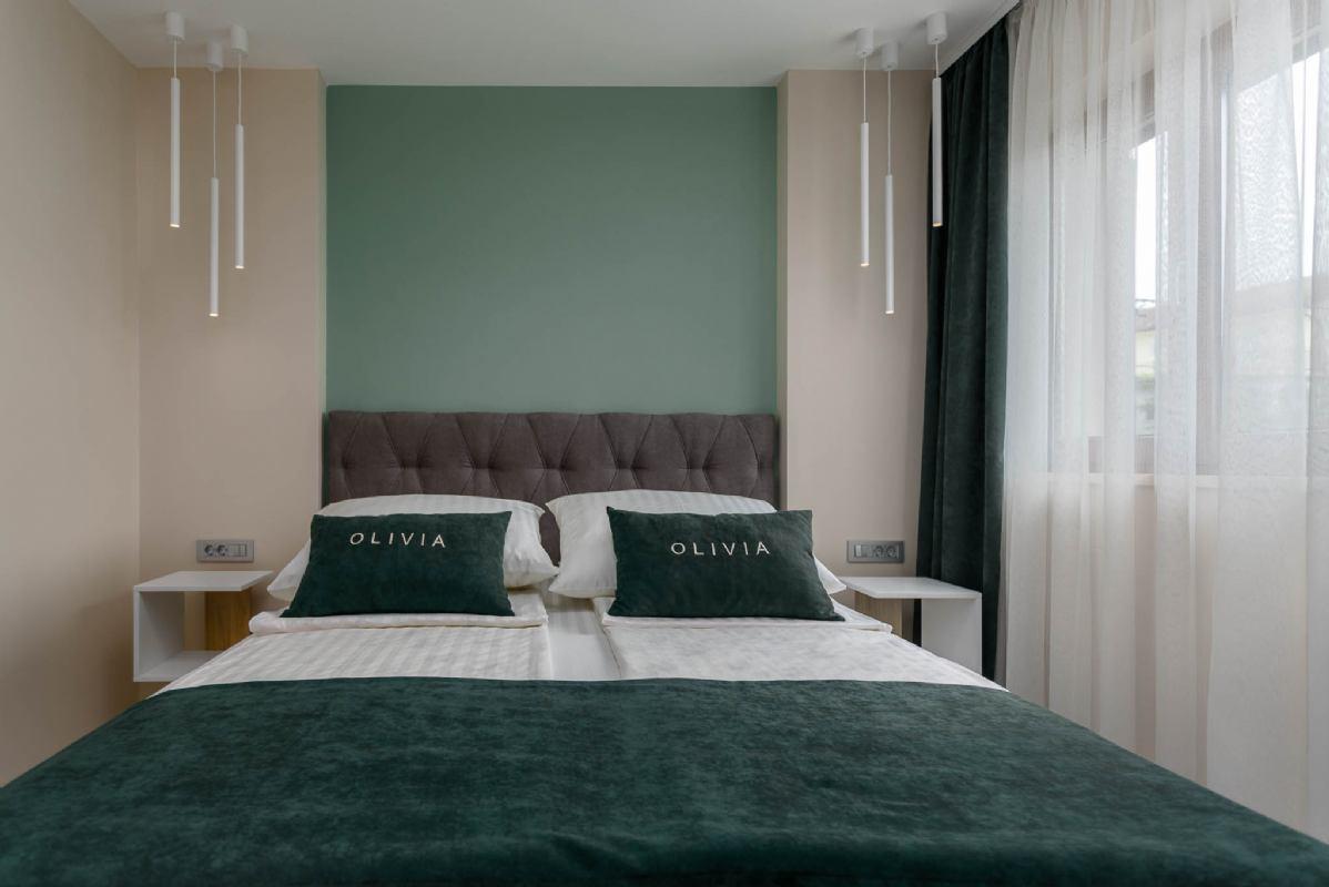Apartman Olivia
