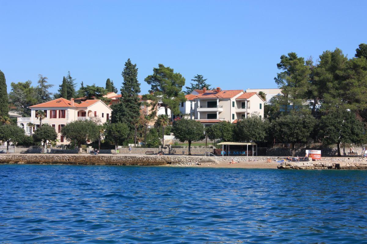 Appartamenti Skarpa, isola di Krk, Malinska