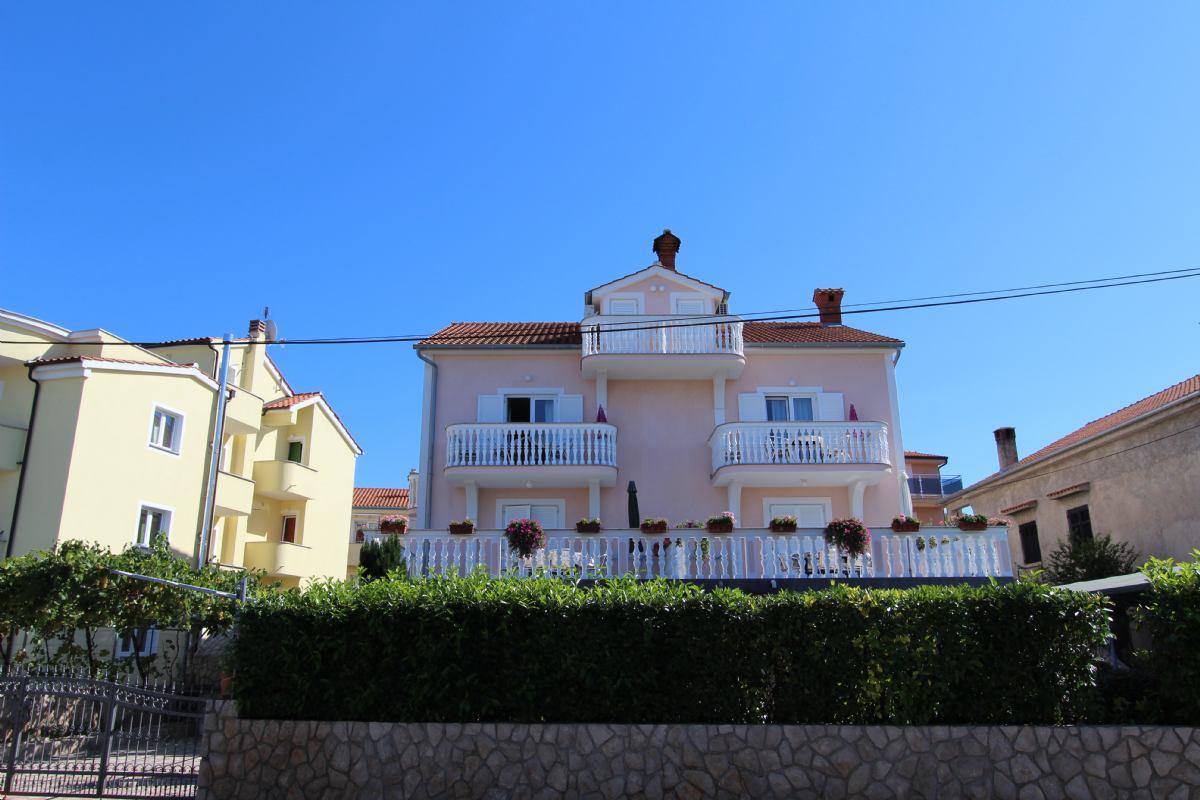 Apartmani Ravlić otok Krk Malinska
