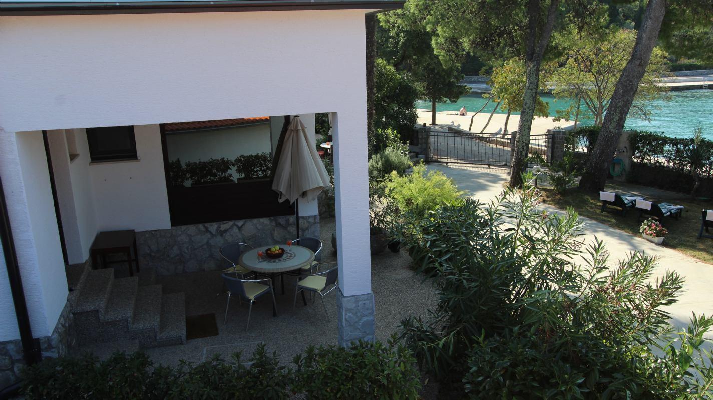 Apartman Olivari Studio