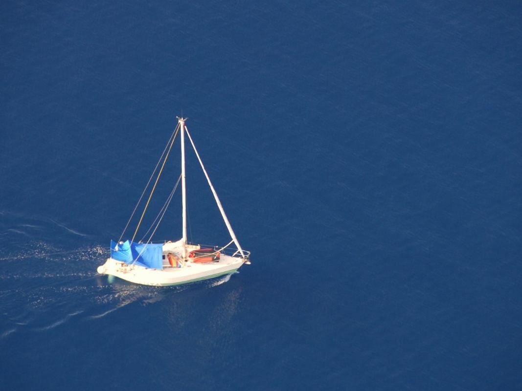 Najam plovila