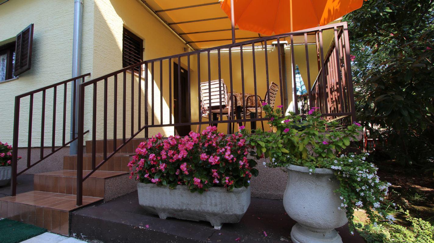 Apartman Studio Trupec