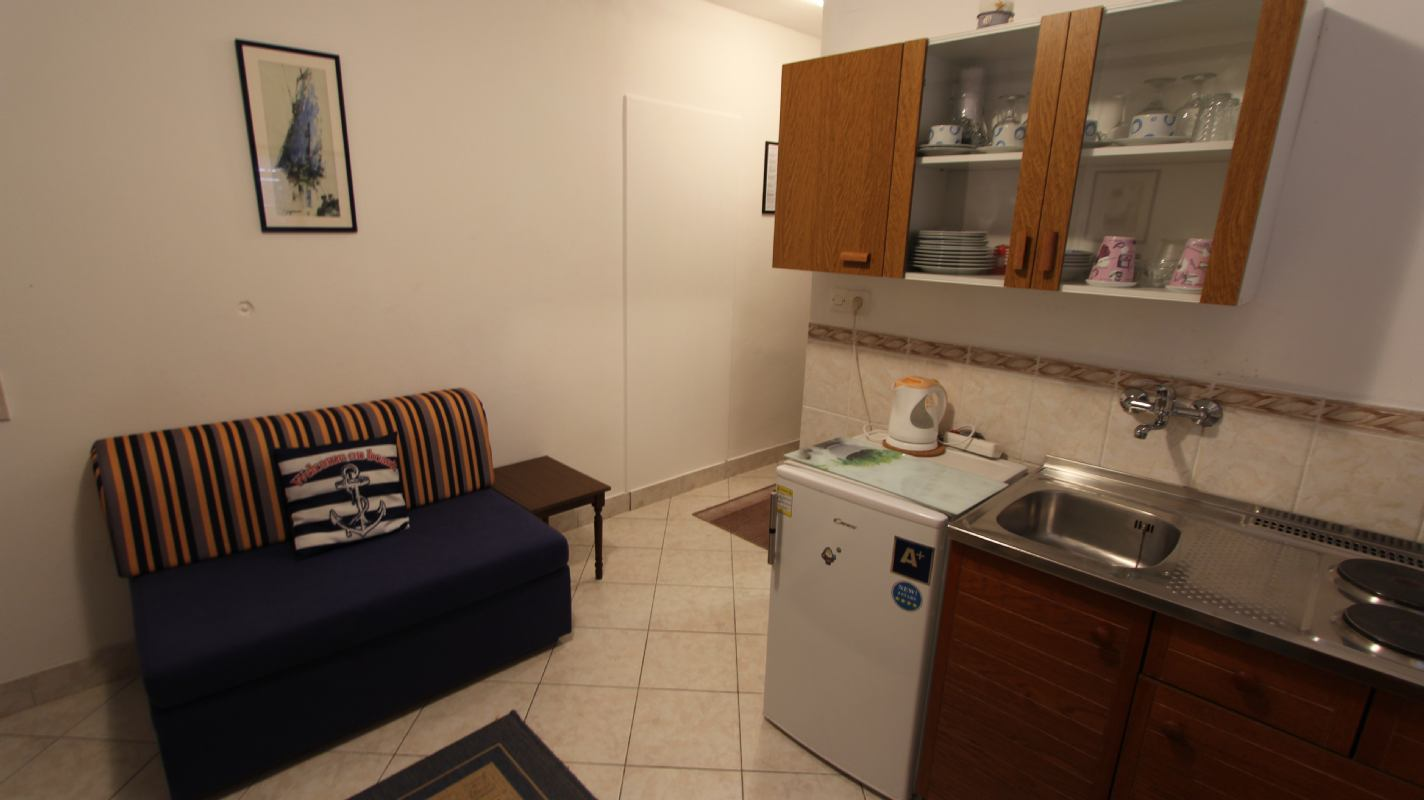 Apartman Trupec 1