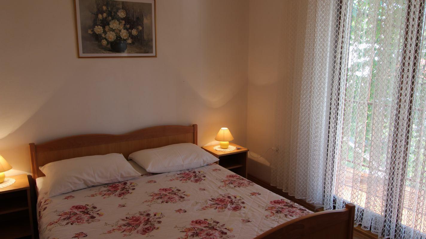 Apartman Trupec