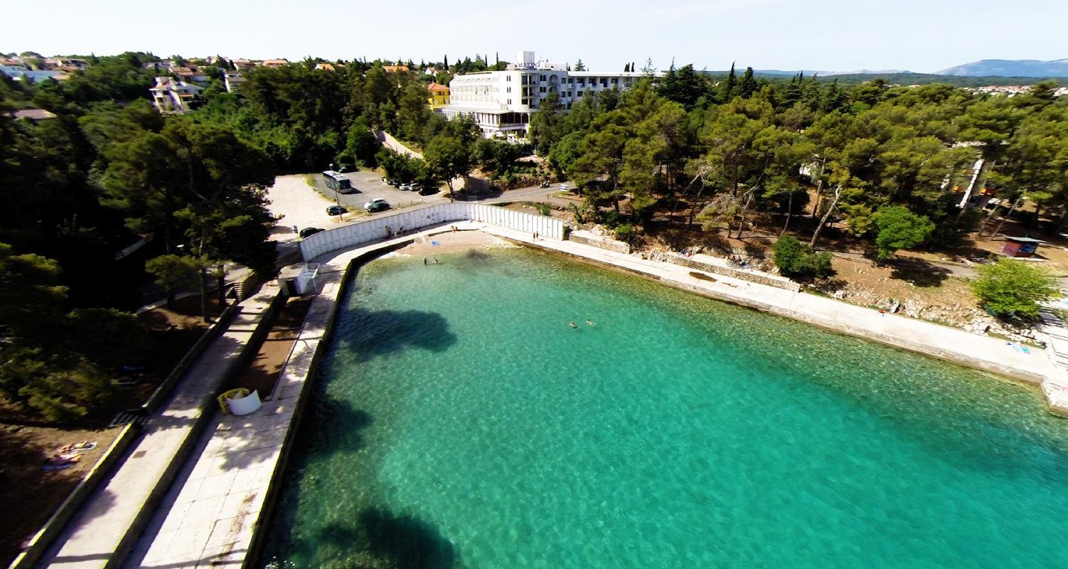 Apartman Tadić otok Krk Malinska