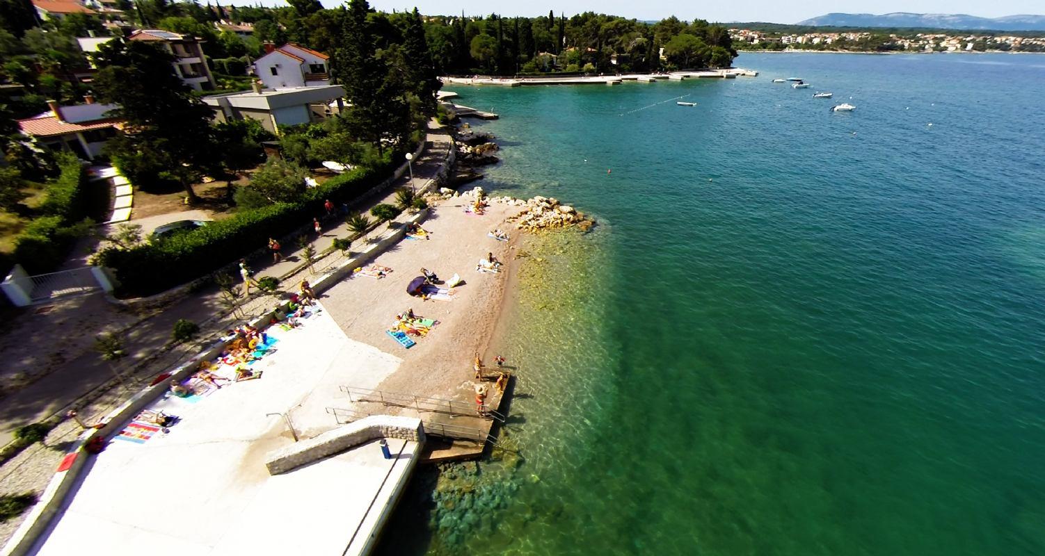 Apartmani Kirinčić otok Krk Sveti Vid Malinska