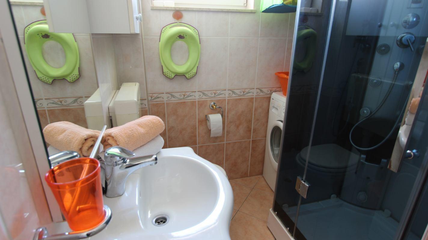 Apartman Davor otok Krk Malinska