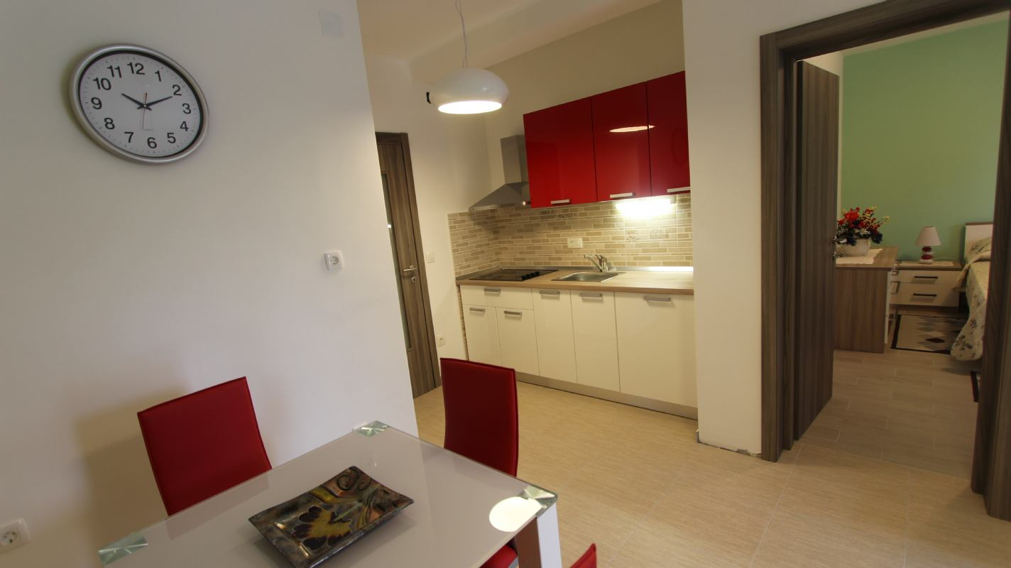 Apartment Villa Iva 2