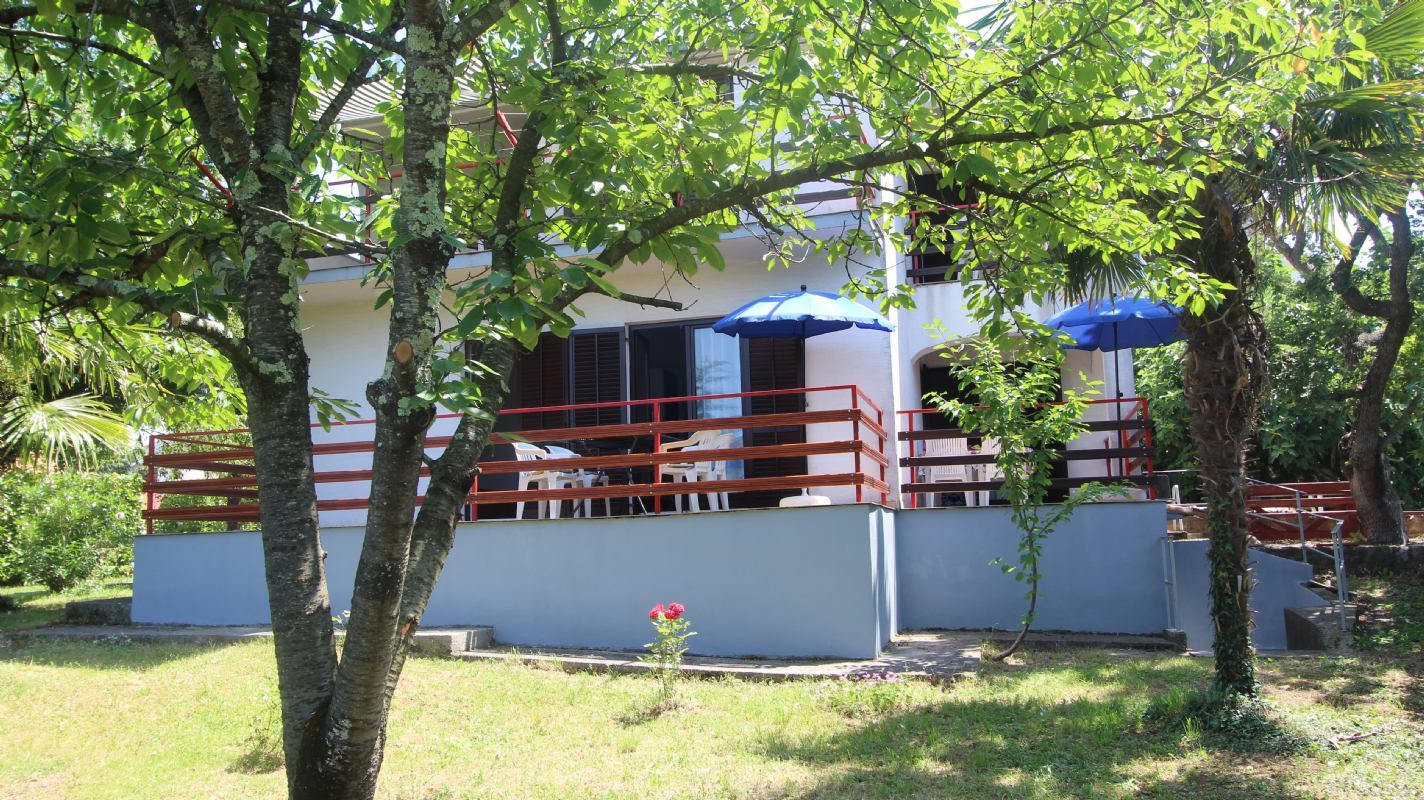 Apartments Brankica, island Krk, Vantacici- Malinska