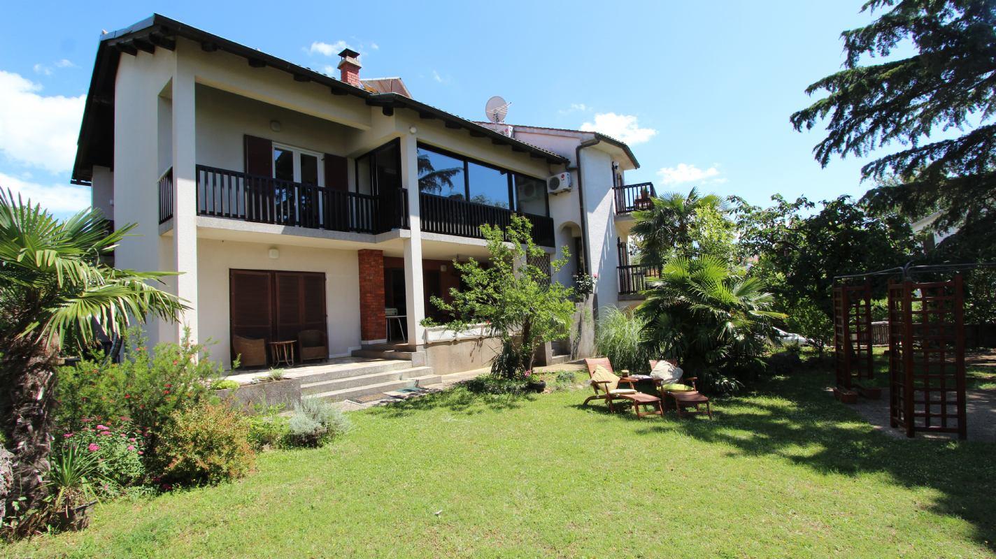 Appartamenti Blanka, isola di Krk, Malinska