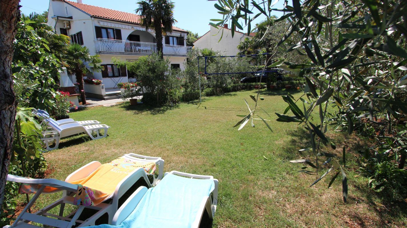 Appartamenti Miro, isola di Krk, Vantačići - Malinska