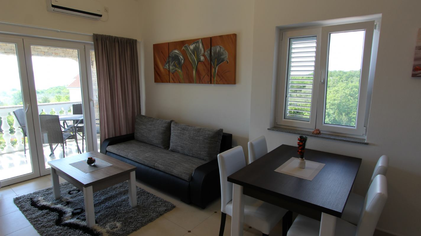 Apartman Jela 2