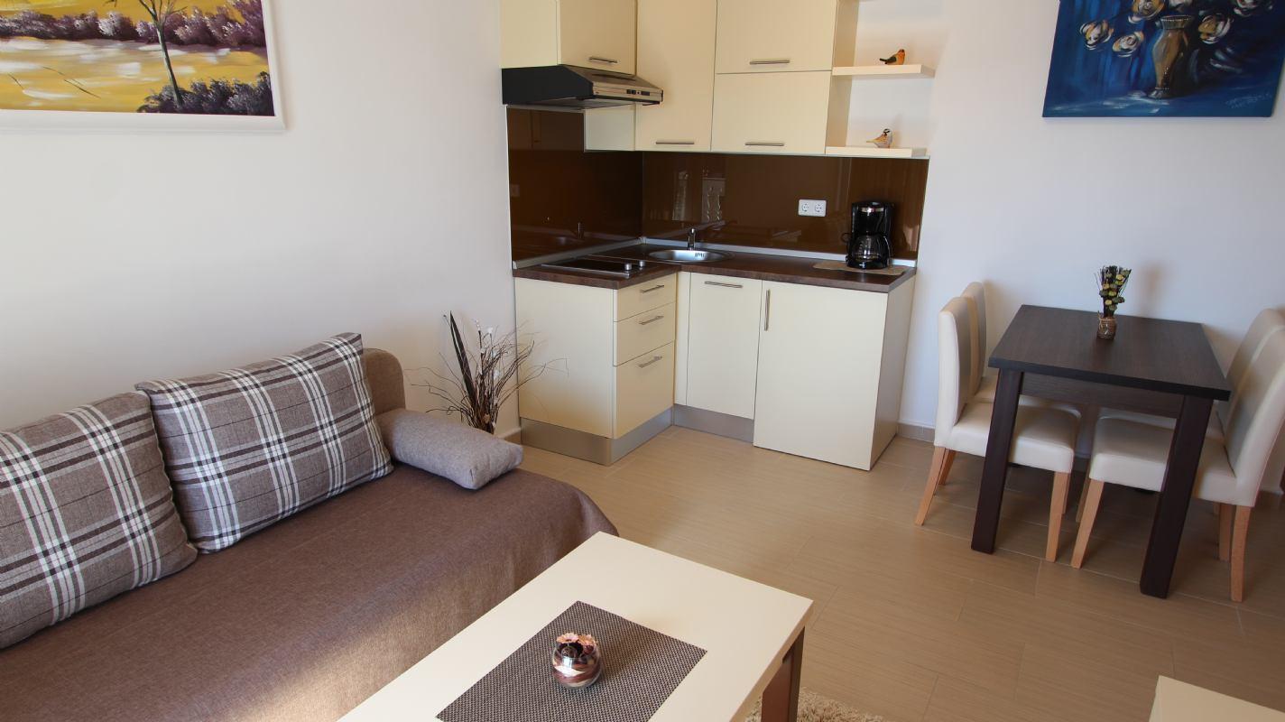 Apartman Jela 3