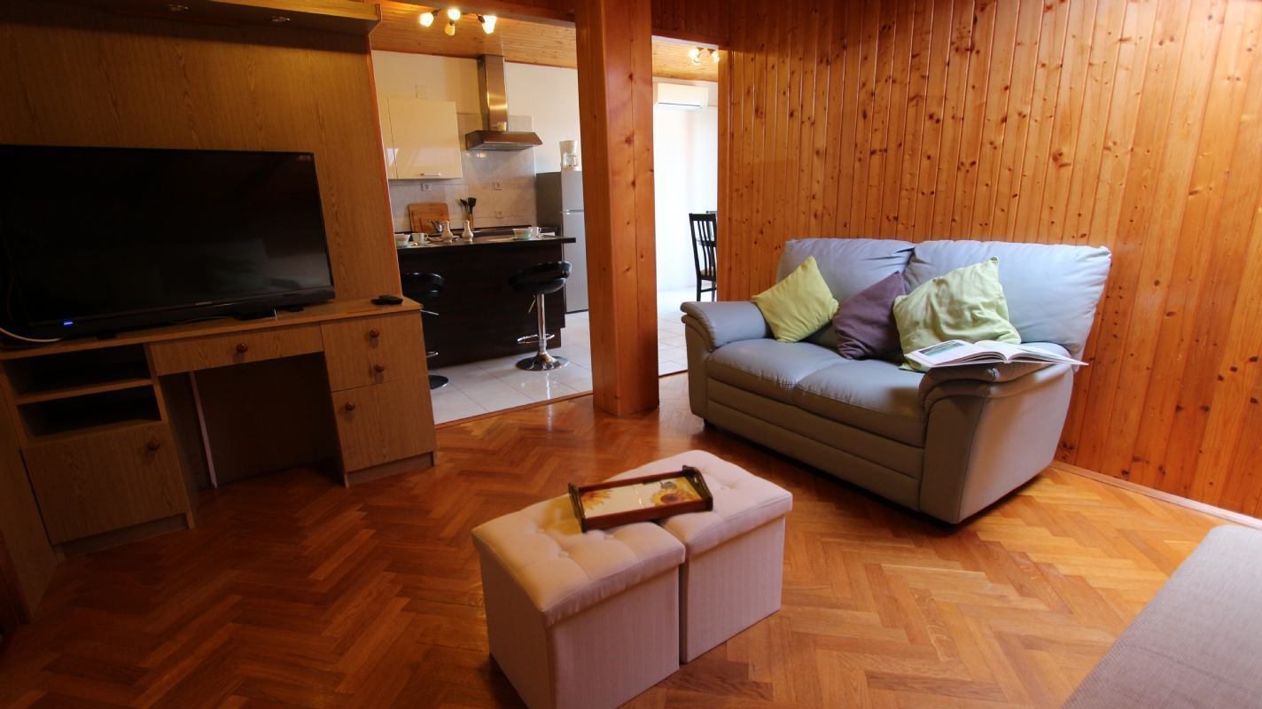 Apartman Nikolina