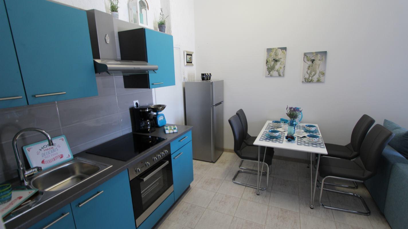 Apartment Mara 4Studio