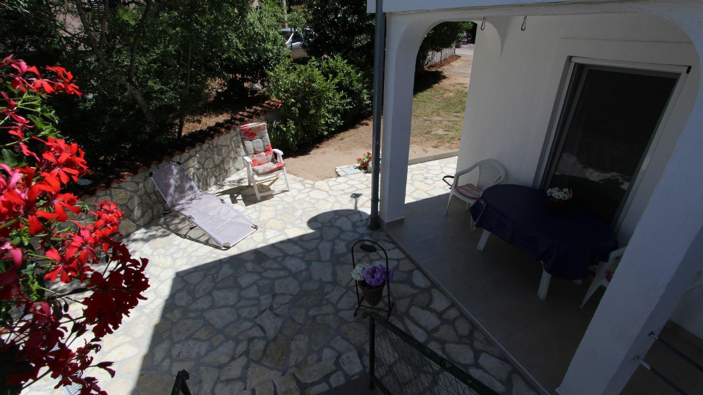 Apartman Anita, otok Krk, Malinska