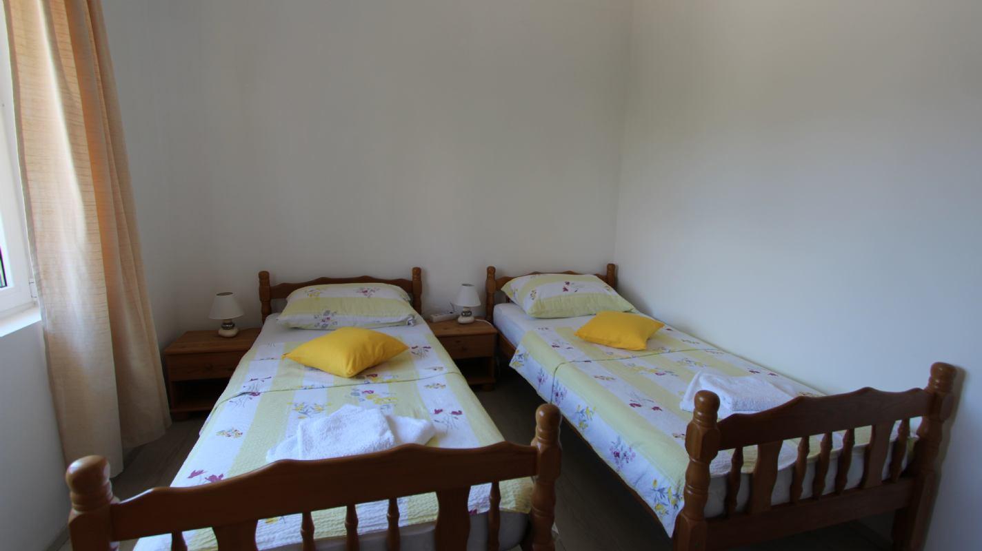 Apartman Lidija otok Krk Malinska
