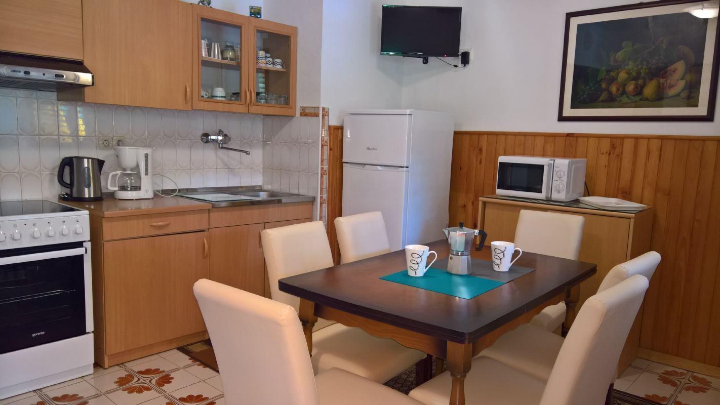 Apartman Trupec 2
